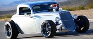 World of Wheels 2012 Factory Five Hot Rod